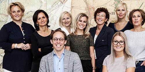 Huisartsen de Notenboom Roermond
